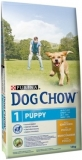 Purina Dog Chow Puppy Chicken & Rice 14 kg