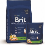 Brit Premium cat Sterilised 1,5 kg