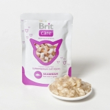 Brit Care cat kapsa Seadream Pouch 80 g