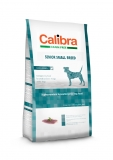 Calibra dog GF Senior Small Breed Duck 2 kg