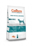 Calibra dog HA Senior Medium&Large Breed Chicken 3 kg