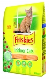 Purina Friskies cat Indoor 10 kg