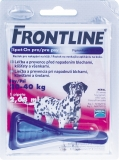 Merial Frontline Spot-On Dog L sol.1x2.68ml