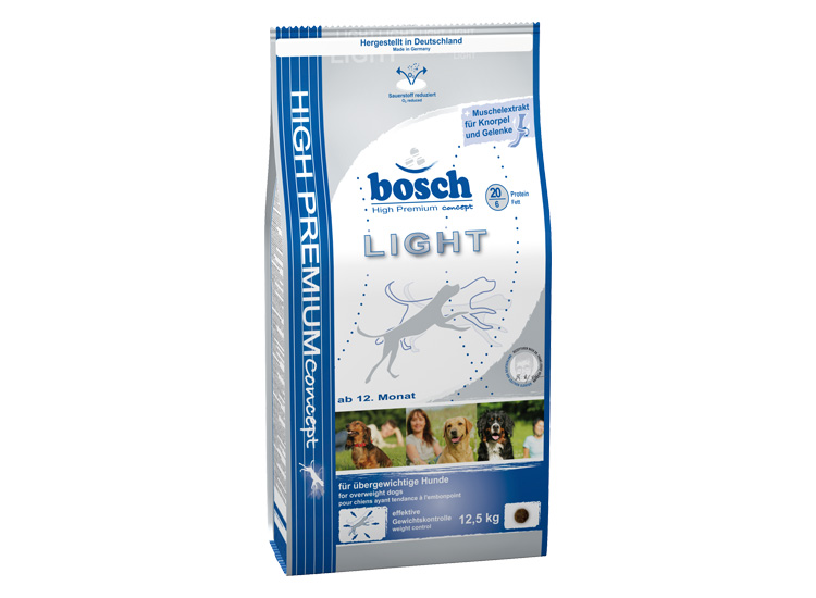 Fotografie Bosch Light 12,5 kg