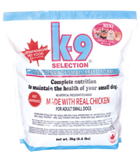 K-9 Maintenance Small Breed 3 kg