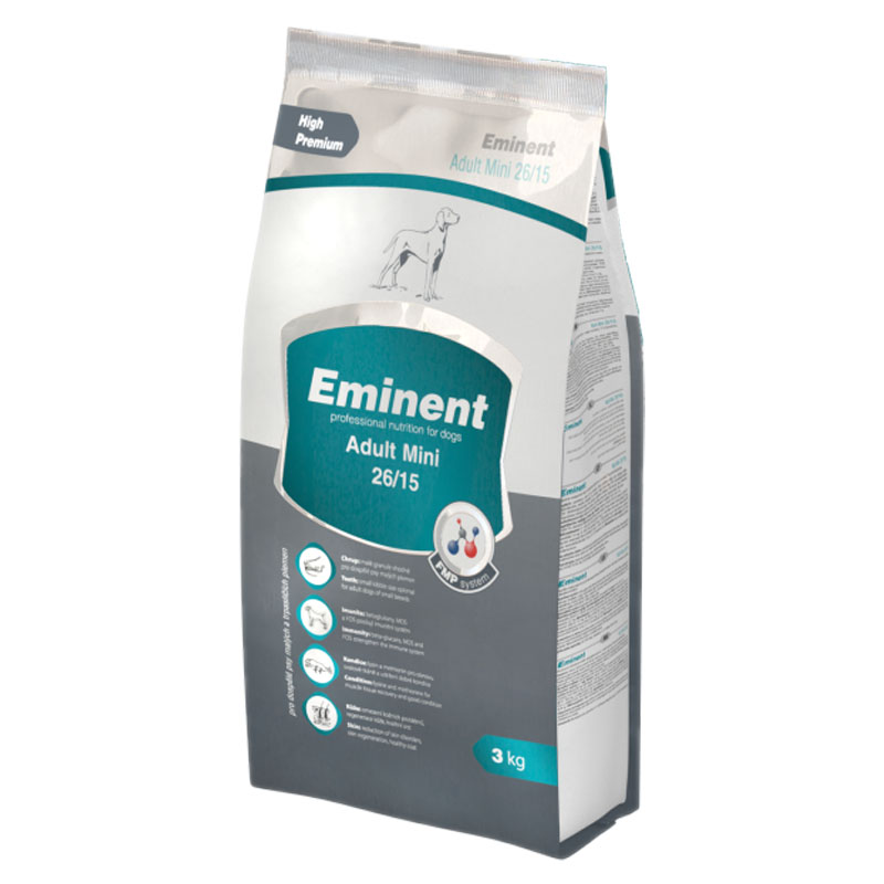 Eminent Adult Mini 3 kg