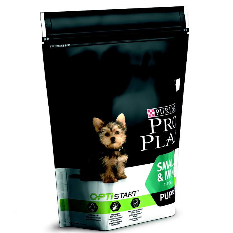 Purina Pro Plan Small & Mini Puppy 700 g