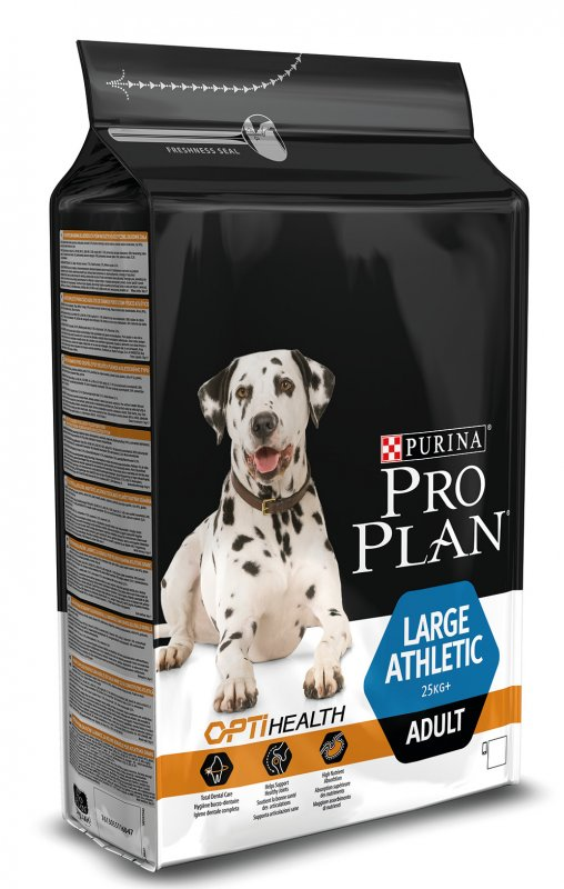 Fotografie Purina Pro Plan Large Adult Athletic 3 kg