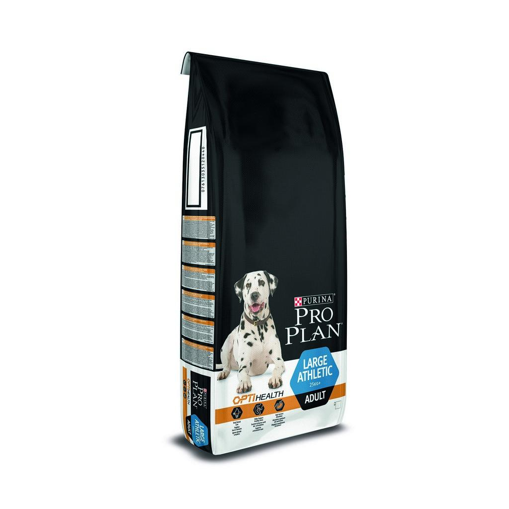 Fotografie Purina Pro Plan Large Adult Athletic 14 kg