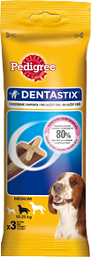 Fotografie Pedigree Denta Stix 77 g a.u.v. Pedigree