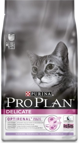Purina Pro Plan cat Delikate 10 kg