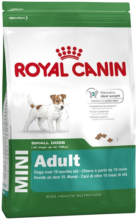 Royal Canin Mini Adult 800 g