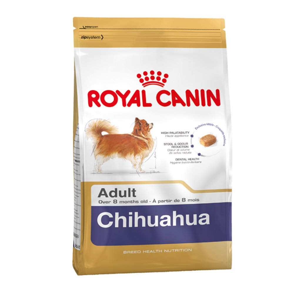 Royal Canin Mini Chihuahua Adult 1,5 kg