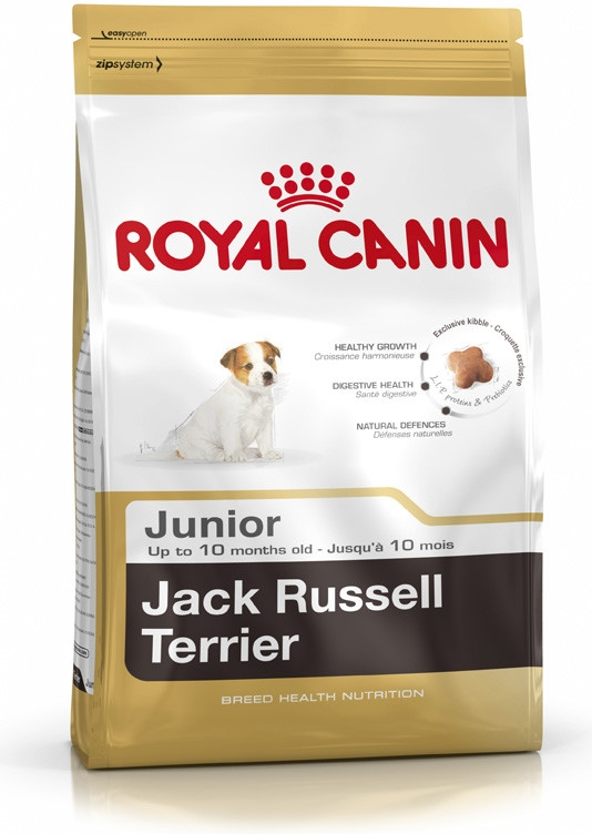 Royal Canin Jack Russell Junior 1,5 kg