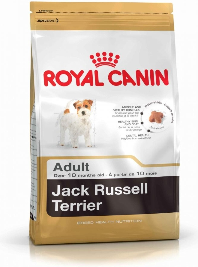 Royal Canin Jack Russell Adult 500 g