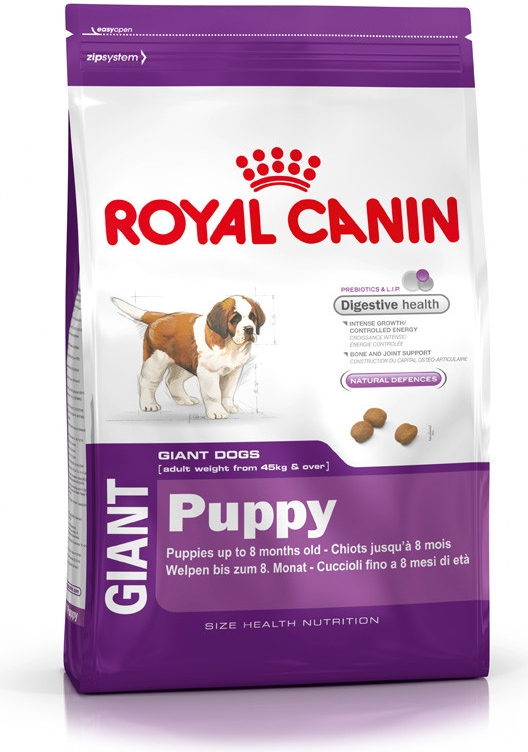 Royal Canin pes Giant Puppy 15 kg