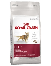 Fotografie Royal Canin Fit 32 10 kg