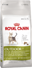 Royal Canin Outdoor 400 g