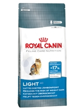 Fotografie Royal Canin LIGHT WEIGHT CARE CAT (>12m) 3.5kg