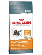 Fotografie Royal Canin Hair & Skin Care 10 kg