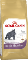 Fotografie Royal Canin British Shorthair 400 g