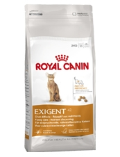 Royal Canin Exigent 42 Protein Preference 4 kg