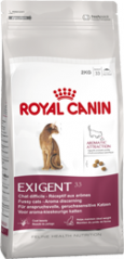 Royal Canin Exigent 33 Aromatic Attraction 4 kg