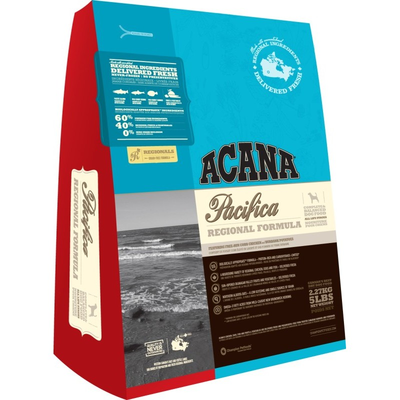 Acana Pacifica 2,27 kg