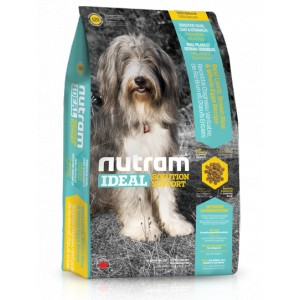 Nutram Ideal Sensitive Skin Coat Stomach Dog 2,72 kg