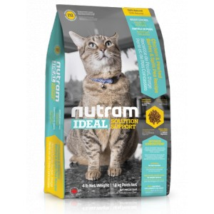 Nutram Ideal Weight Control Cat 6,8 kg
