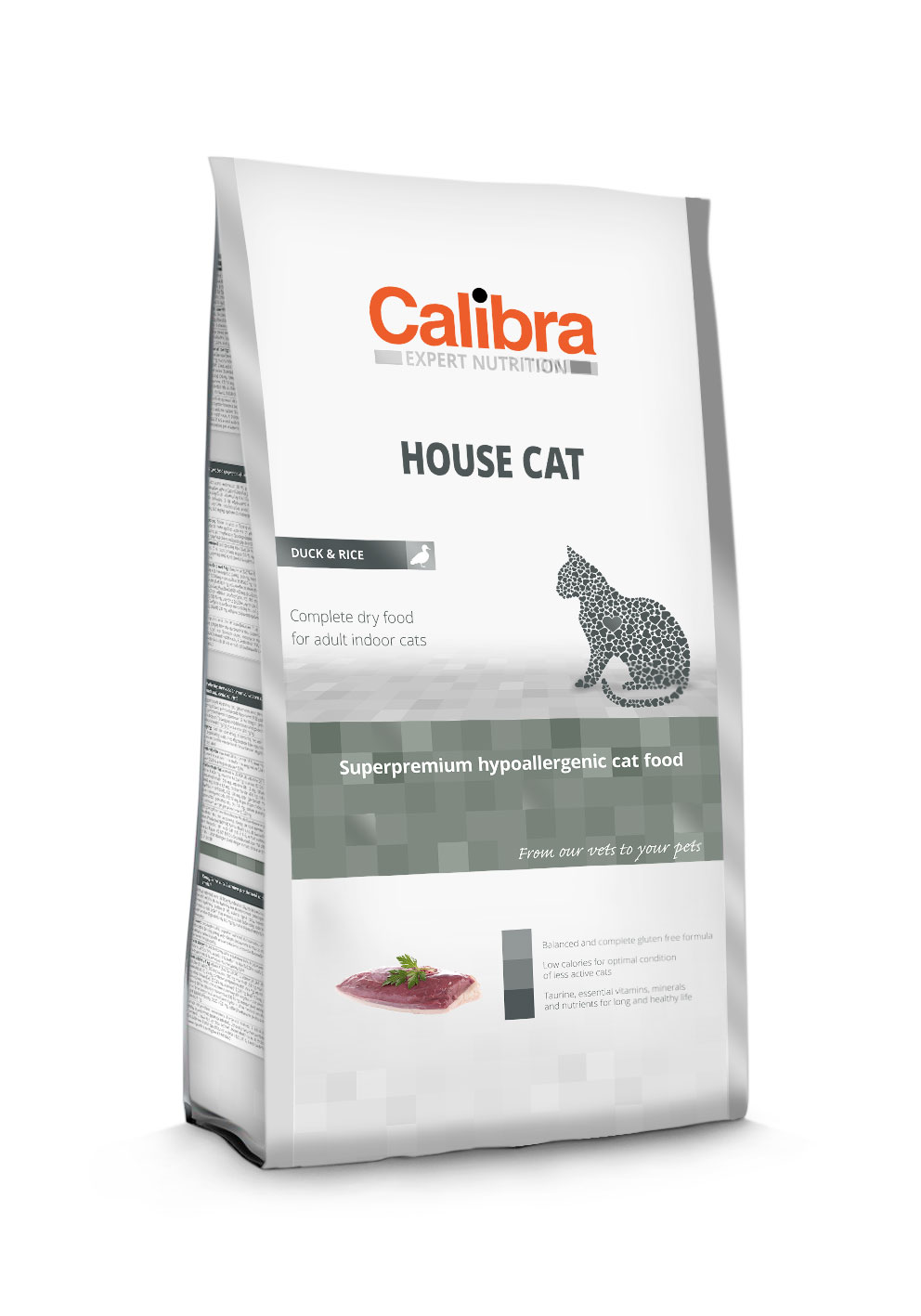 Calibra cat EN House Cat 2 kg