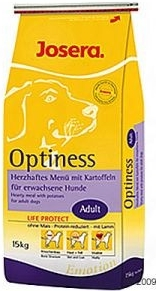 Josera Emotion Optiness 15 kg