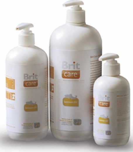 Brit Care Salmon Oil 250 ml
