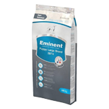 Eminent Puppy Large Breed 15 + 2 kg