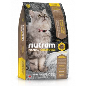 Nutram Total Grain Free Turkey, Chicken & Duck Cat 6,8 kg