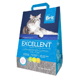 Brit Fresh for Cats Excellent Ultra Bentonite 10 kg