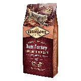 Carnilove Cat Large Breed Duck & Turkey Muscles, Bones, Joints 6 kg