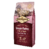 Carnilove Cat Salmon & Turkey for Kittens Healthy Growth 6 kg