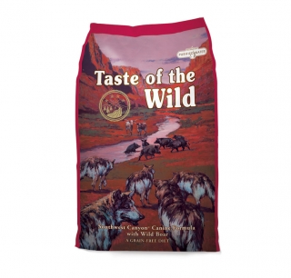 Taste of the Wild Southwest Canyon Canine 2 kg