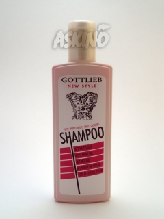 Gottlieb šampón Puppy 300 ml