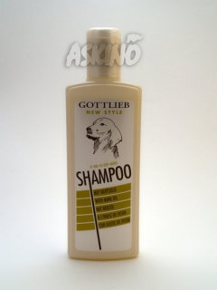 Gottlieb šampón Ei 300 ml