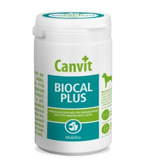 Canvit Biocal Plus 500 g
