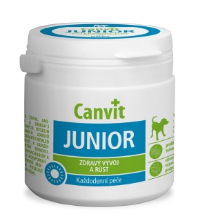Canvit Junior 230 g